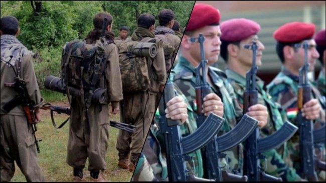 PAK: Kürdistan Halkının Ortak Kazanımı Olan Federe Devlet Korunmalı, Savunulmalı, Sorunlar Diyalog Yoluyla Çözülmelidir