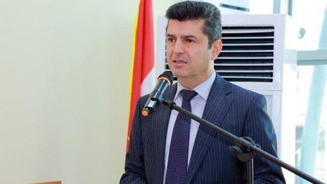 Duhok Valisi: Kürdistan Bölgesi'nin tek meşru güvenlik gücü Peşmerge'dir