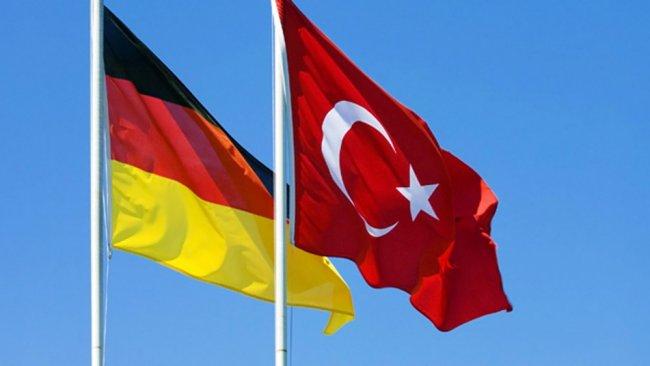 Almanya'dan 'Türkiye' kararı