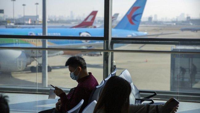 Çin, 8 ülke vatandaşına ülkeye giriş yasağı getirdi