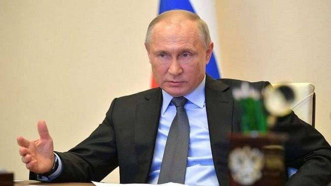 Daily Mail: Putin, ocak ayının sonnunda devlet başkanlığı görevini bırakacak