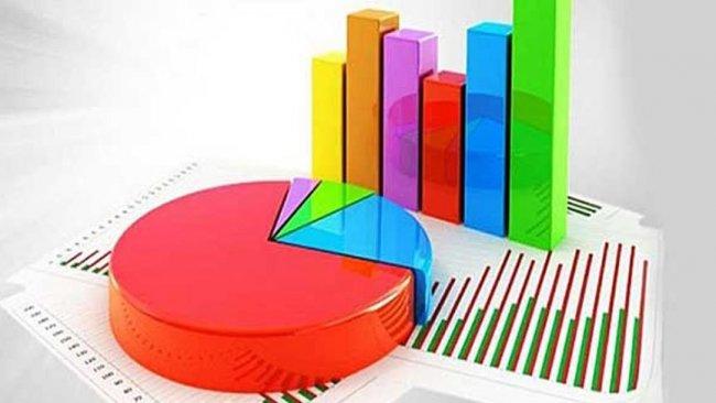 Avrasya Araştırma Başkanı 9 anketin ortalamasını paylaştı: 'Cumhur İttifakı eriyor'