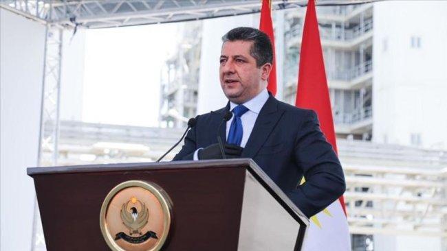 Başbakan Barzani'den Avrupa ülkelerine ziyaret