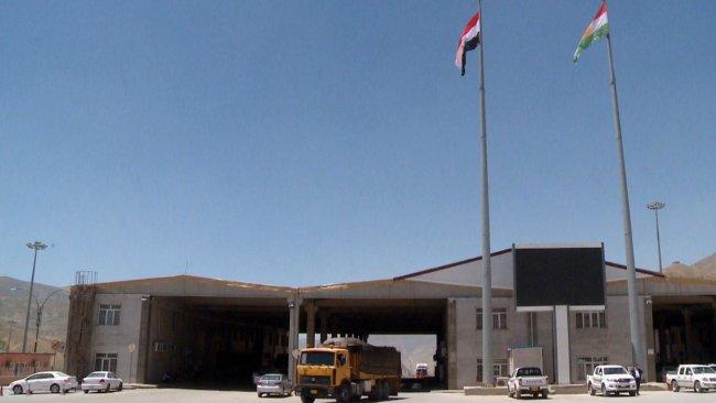 Kürdistan Bölgesi ile İran arasındaki sınır kapısı şartlı olarak açıldı
