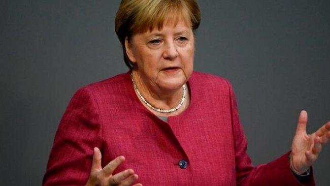 Merkel: ABD, en önemli müttefikimiz