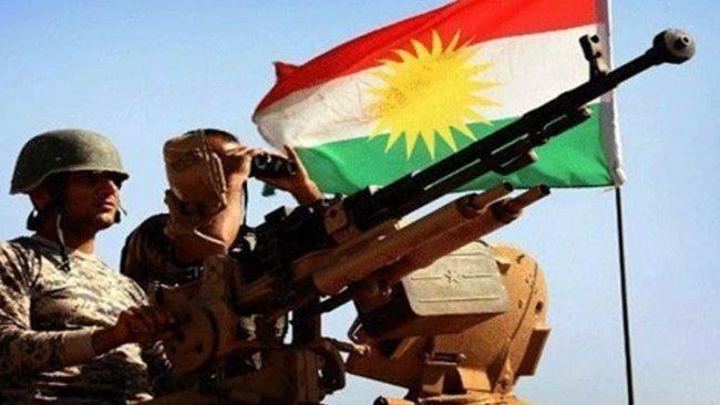 Peşmerge Bakanlığı: ABD, iki Peşmerge tümenini daha silahlandırıyor