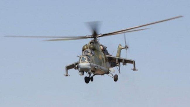 Rusya, Azerbaycan'dan düşürülen askeri helikopter için soruşturma talep etti