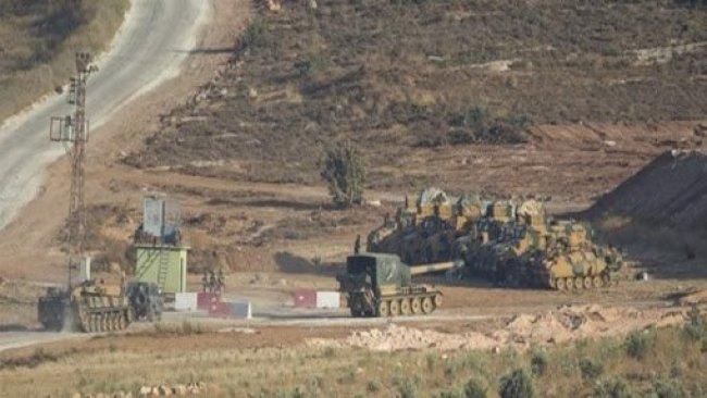 Türkiye, Suriye'de bir gözlem noktasından daha çekildi