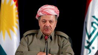 Başkan Barzani: Kürdistan halkını bir kez daha sırtından hançerlediler