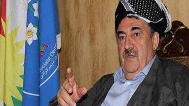 KSDP lideri: Kürtler Bağdat'tan çekilmeli