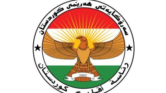 Kürdistan Bölgesi Başkanlığı'ndan Başkan Mesud Barzani'nin çağrısına yanıt