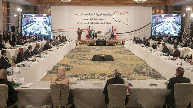 Libya'da taraflar seçim yapılması konusunda anlaştı