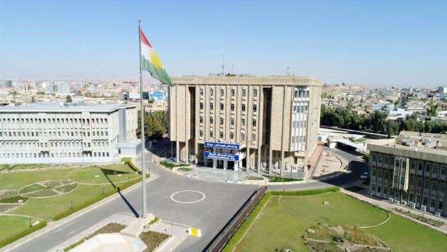 Kürdistan Parlamentosu'ndan Irak'a tepki