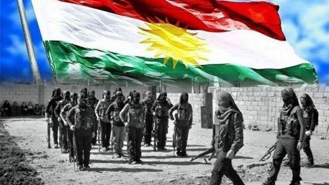 Yaşar Karadoğan yazdı | PKK'YE KARŞI (!) BAYAĞI STRES ATILDI!