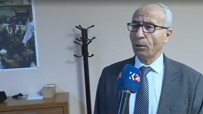 'ABD, Kürt diyaloğunu desteklemeyi sürdürüyor'