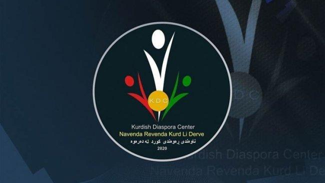 Kürt Diaspora Merkezi'nden PKK'ye çağrı