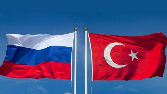 Rusya ile Türkiye arasında yeni anlaşma