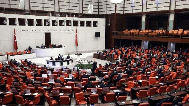 TBMM'nin 27. döneminde HDP'li 52 milletvekili hakkında 772 fezleke hazırlandı