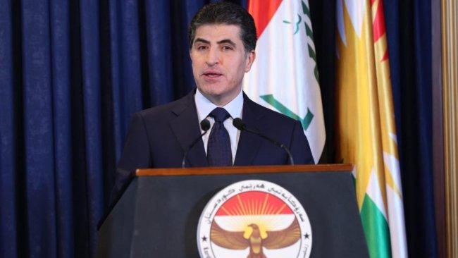 Başkan Neçirvan Barzani'den Bağdat'a: Bu çok tehlikeli bir gelişmedir!