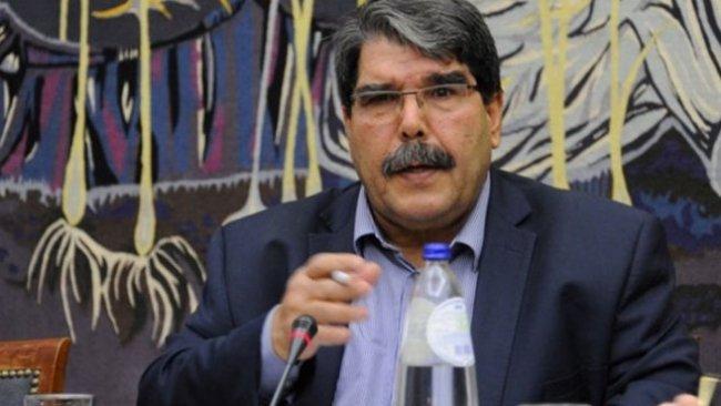 Salih Müslim'den ENKS-PYNK müzakerelerine ilişkin açıklama: 'Dayatmaları kabul etmeyiz'