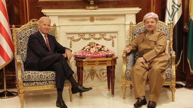 Biden ve Kürtler: 'Kürdistan Ortadoğu'nun Polonya'sıdır'