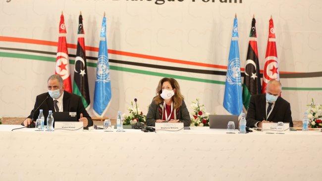 Lİbya müzakerelerinde uzlaşı sağlanamadı
