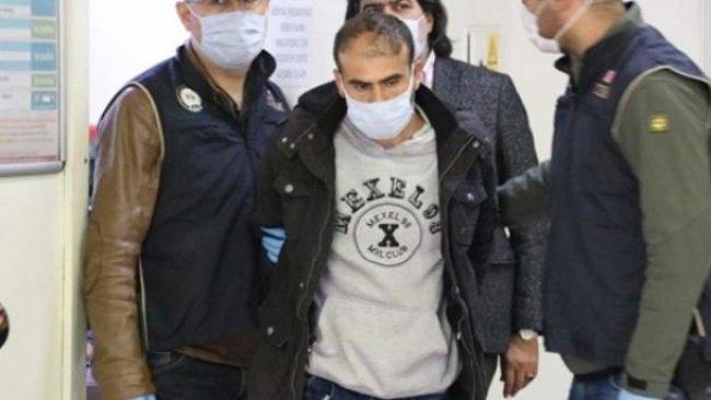 Maraş'ta HDP ilçe başkanı tutuklandı