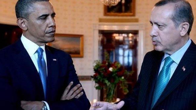 Obama 'A Promised Land' adlı kitabında Erdoğan için ne dedi?