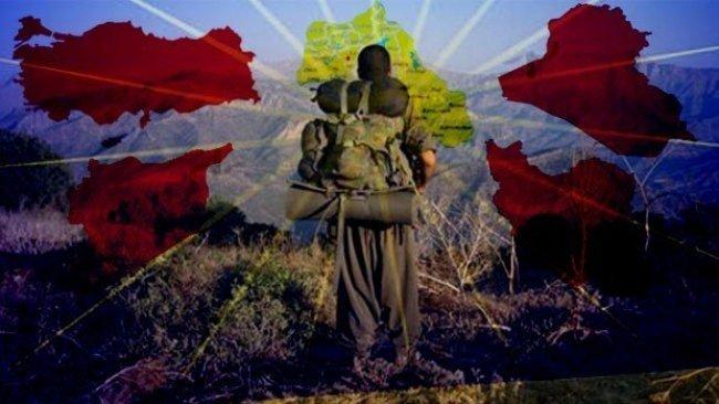 PKK'nin Yeri Neresi?