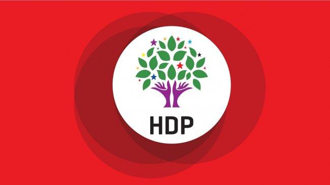 HDP'den Kılıçdaroğlu'na destek: 'Güç birliği her zamandakinden daha fazla aciliyet taşıyor'