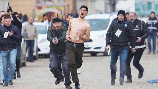 PAK: Kemal Korkut'un Katilleri Cezasız Bırakılmamalıdır