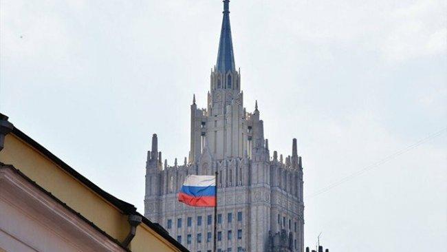 Rusya: Azerbaycan'a asker göndermesi Türkiye'nin egemen kararı