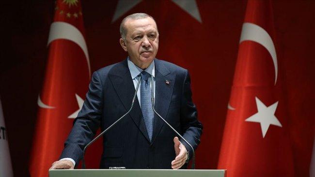Erdoğan: Acı ilaçları içmemiz gerektiğinin farkındayız