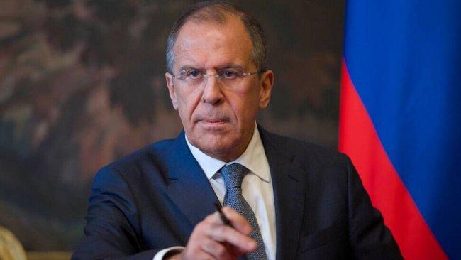 Lavrov'dan Dağlık Karabağ açıklaması