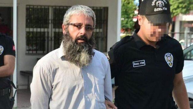 Adana'da yakalanan IŞİD'lilerin, İncirlik ve DSG detayı
