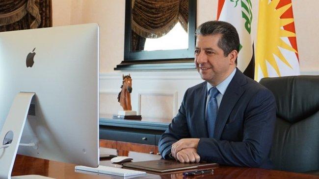 Kürdistan Bölgesi ve ABD'den üst düzey yetkililer online konferansa katılacak