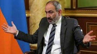 Paşinyan'dan Rusya'ya sert tepki: Türklerle siz savaşın