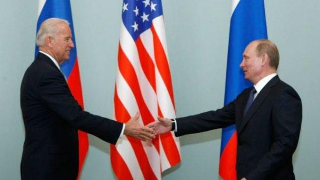 Putin: Biden'ı tebrik etmeye hazır değilim