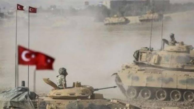 Türkiye, Suriye'de iki yeni noktaya konuşlanıyor