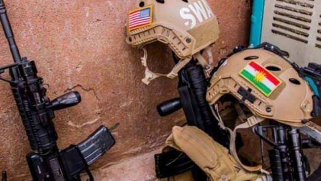 Babekir Zebari: ABD'nin Peşmerge'ye desteği artacak