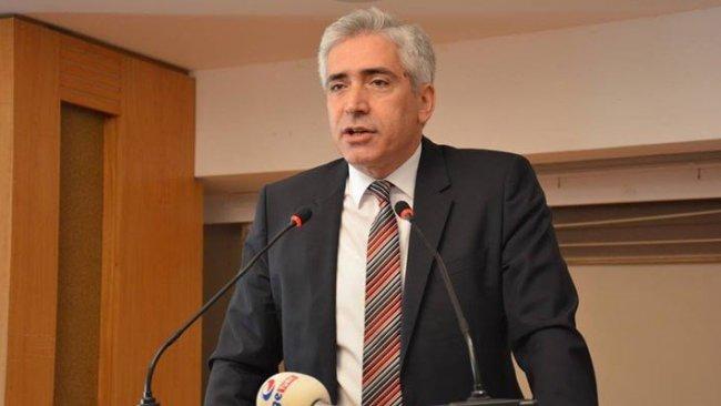 Eski AK Parti'li vekil hakkında 'terör' soruşturması!