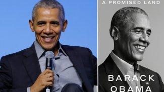 Obama'nın kitabında 'Ortadoğu ve Kürtler' yorumu