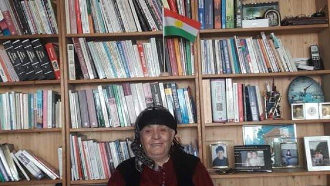 Sevgili DAYE'mizi 80 Yaşındaki Çınarımızı Kaybettik