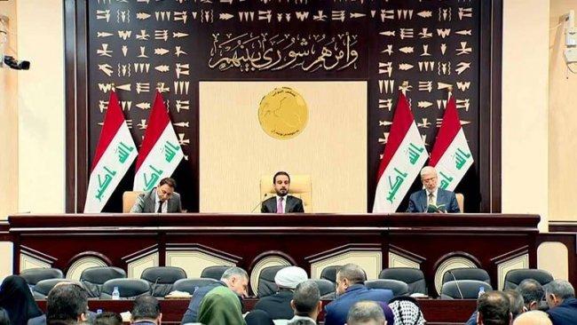 Irak Parlamentosu'ndan Erbil-Bağdat sorunlarının çözümü için adım