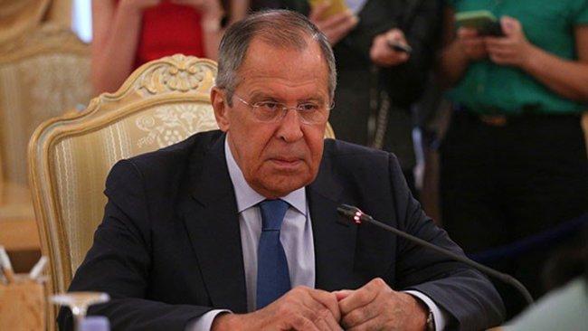 Rusya: Irak'ın silah ihtiyacını karşılamak istiyoruz