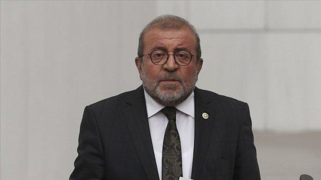 HDP'li vekile 6 yıl 3 ay hapis cezası