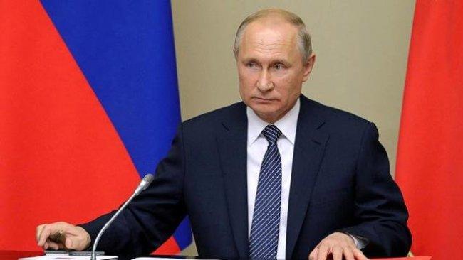 Putin neden ''Biden'i tebrik etmeye hazır değilim'' dedi?