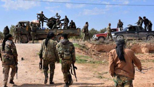 Suriye'deki İran destekli milislere saldırı: 19 ölü