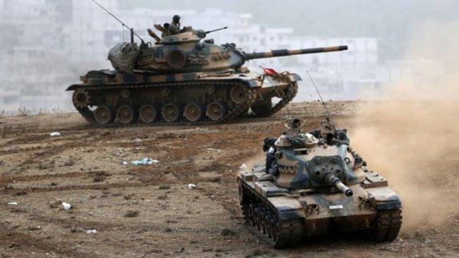 Türkiye, Rojava'ya yönelik harekatta yeni bir sayfa mı açılıyor?