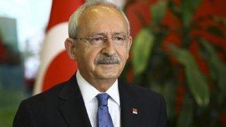 Kılıçdaroğlu'ndan Demirtaş ve Kavala tepkisi: Haksızlık karşısında susuyorlar